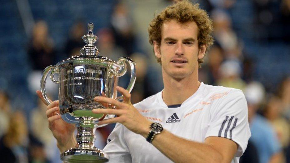 Murray Trophy