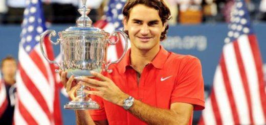 Federer Trophy